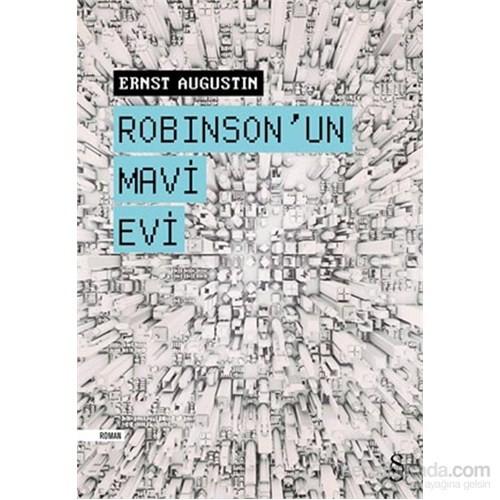 Robınson'un Mavi Evi