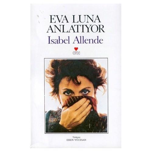 Eva Luna Anlatıyor