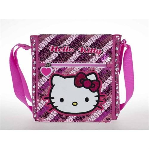 Hello Kitty Omuz Askılı Çanta 60173