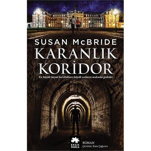 Karanlık Koridor-Susan Mcbride