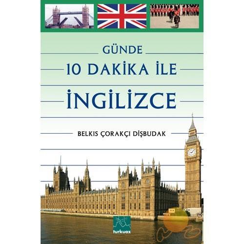 Günde 10 Dakika İle İngilizce