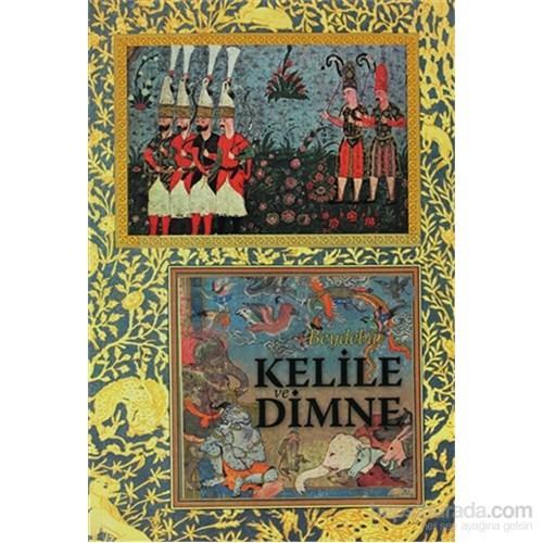 Kelile Ve Dimne-Beydeba
