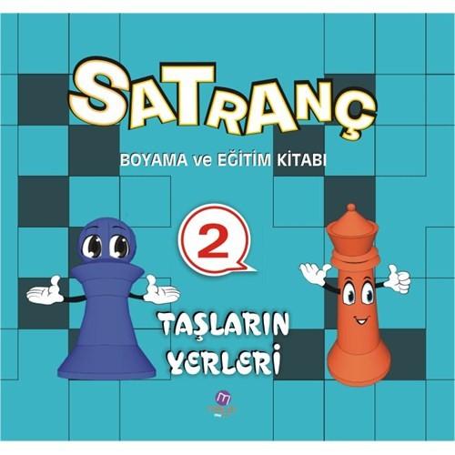 Indir Türkçe Pdf Satranç Boyama Kitabı 2 Kolektif Epub Online