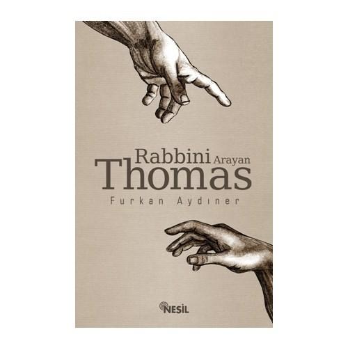 Rabbini Arayan Thomas 1