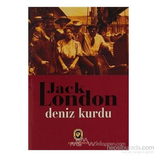 Deniz Kurdu-Jack London