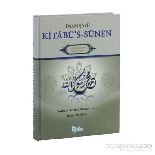 Kitabü's sünen Tercümesi - Hadis Dünyası Klasikler 2