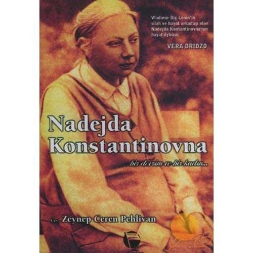 Nadejda Konstantınovna