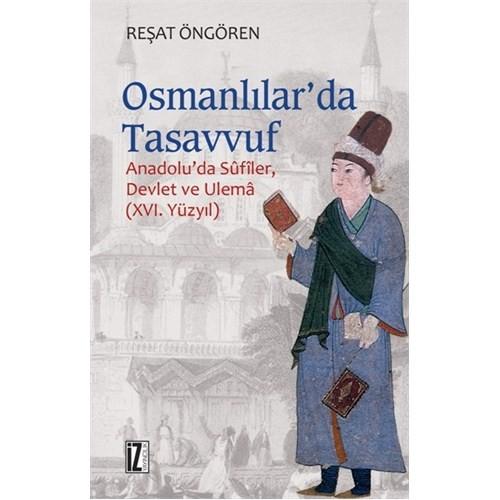 Osmanlilar'da Tasavvuf
