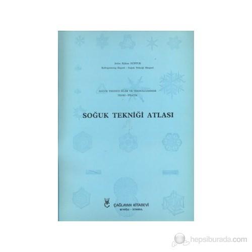Soğuk Tekniği Atlası-Selim Rahim Suntur