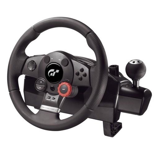 Logitech Driving Force Gt Direksiyon GT 941-000021