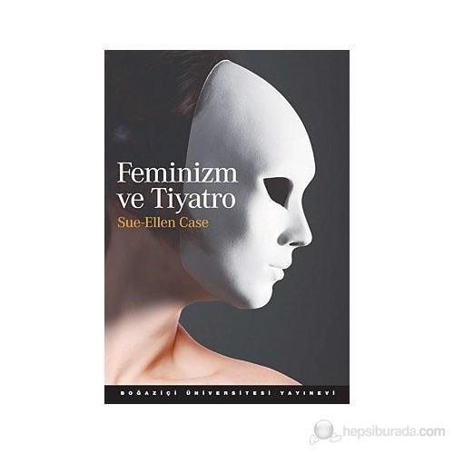 Feminizm Ve Tiyatro