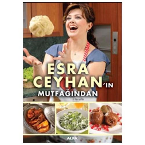 Esra Ceyhan'ın Mutfağından - Esra Ceyhan