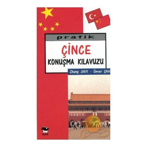 Pratik Çince Konuşma Kılavuzu