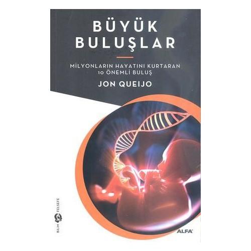 Büyük Buluşlar - Jon Queıjo