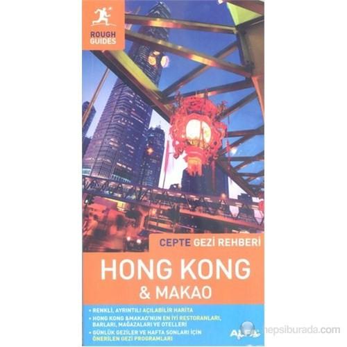 Hong Kong ve Makao