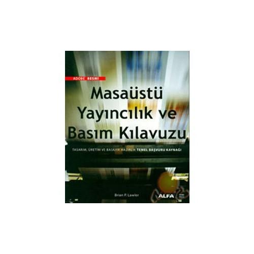 Adobe Resmi Masaüstü Yayıncılık Basım Kılavuzu