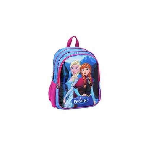 Hakan Çanta 87405 Frozen Okul Çantası