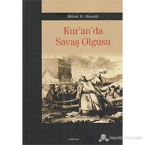 Kur'an'da Savaş Olgusu