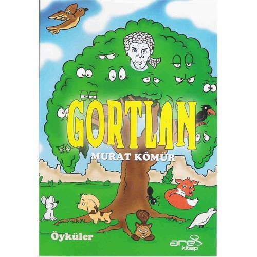 Gortlan - Murat Kömür