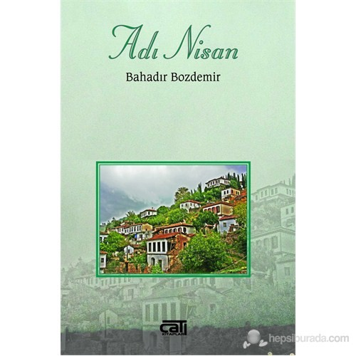 Adı Nisan-Bahadır Bozdemir
