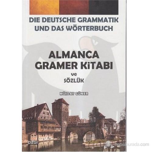 Almanca Gramer Kitabı ve Sözlük (Die Deutsche Grammetik und das Wörterbuch)