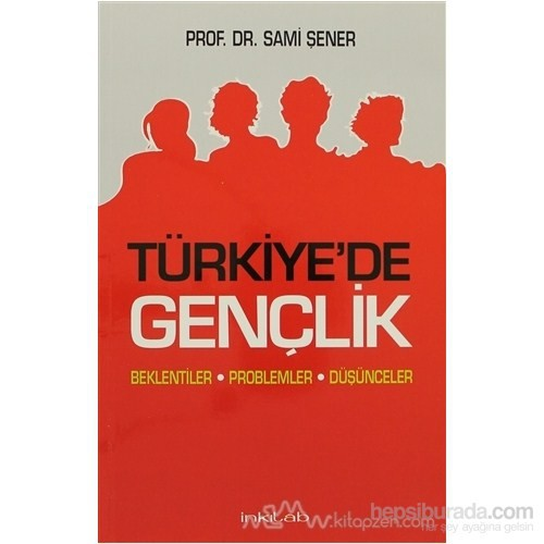 Türkiye''de Gençlik