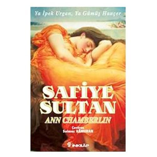 Safiye Sultan Iı-Ann Chamberlin