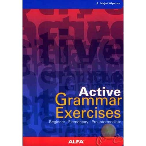 Active Grammar Exercises