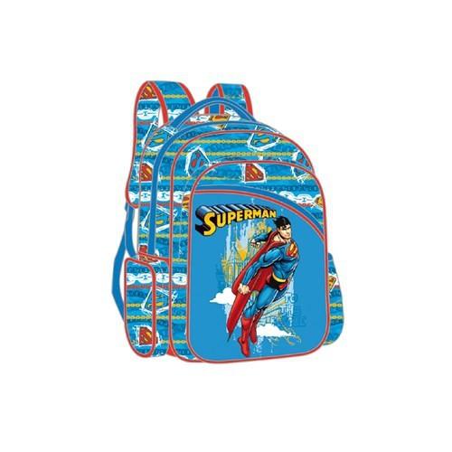 Superman Sırt Çantası İlkokul 2