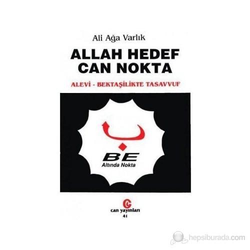 Allah Hedef Can Nokta Alevi, Bektaşilerde Tasavvuf