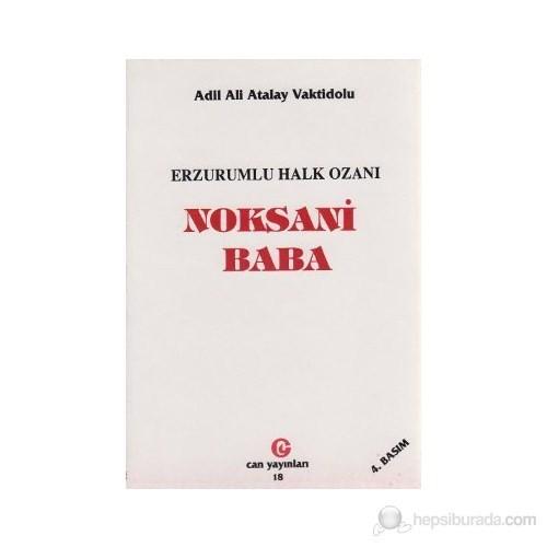 Noksani Baba-Ali Adil Atalay Vaktidolu