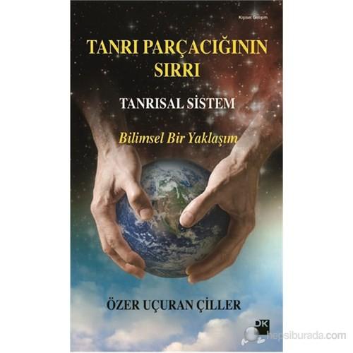 Tanrı Parçacığının Sırrı - Tanrısal Sistem