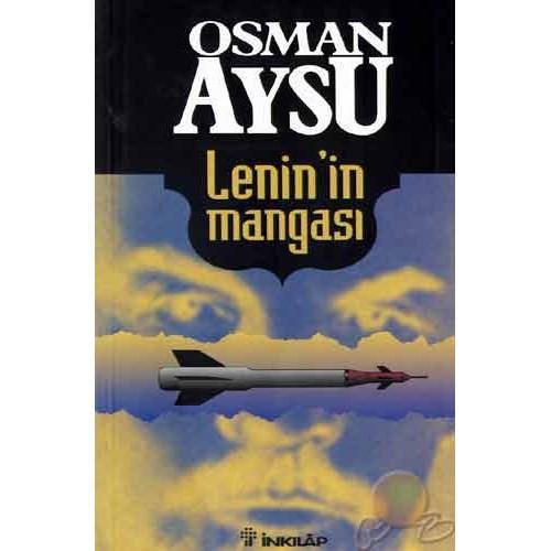 Lenin'in Mangası