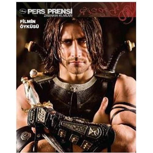 Pers Prensi - Filmin Öyküsü