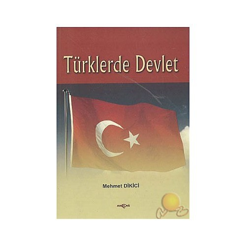 Türklerde Devlet