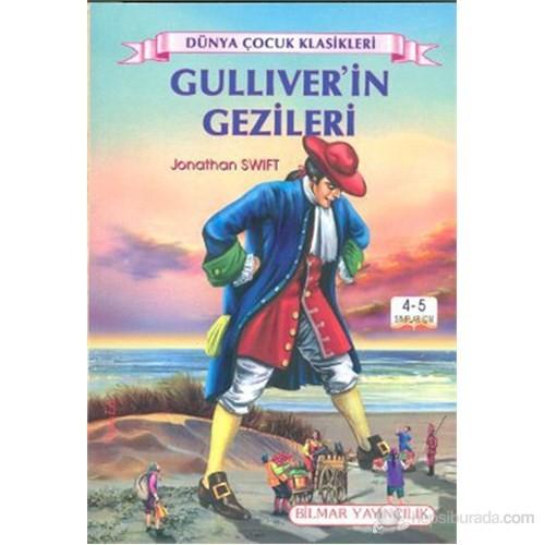 Gulliver'in Gezileri (4 - 5 Sınıflar İçin )