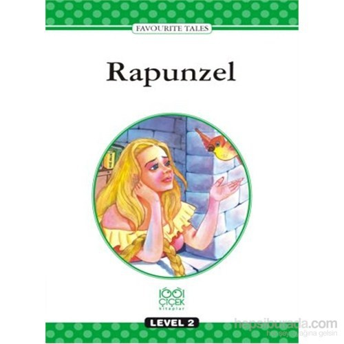 Rapunzel - Level 2-Kolektif
