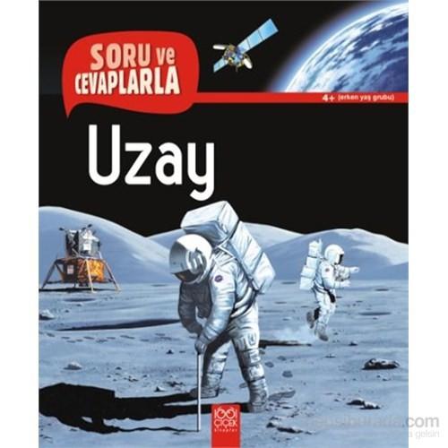 Soru ve Cevaplarla - Uzay - Jean-Michel Billioud