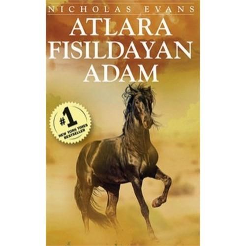 Atlara Fısıldayan Adam - Nicholas Evans