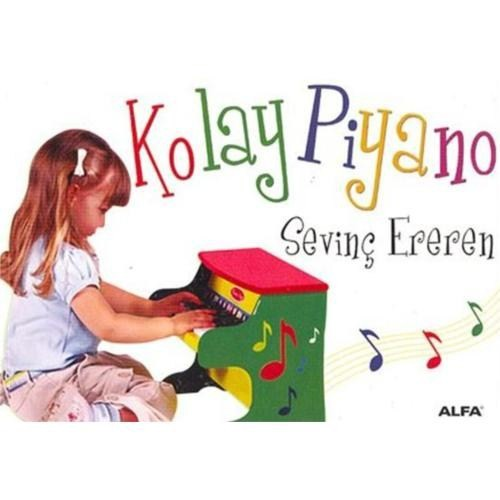 Kolay Piyano