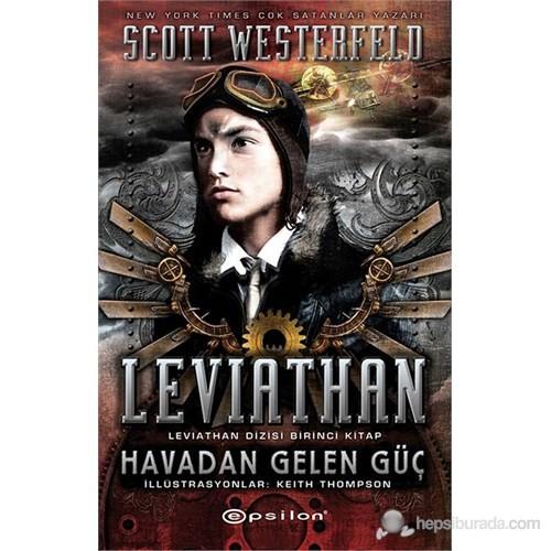 Leviathan - Havadan Gelen Güç