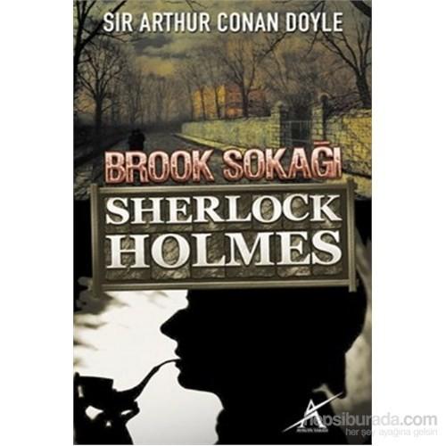 Brook Sokağı Sherlock Holmes-Cep Boy-Sir Arthur Conan Doyle