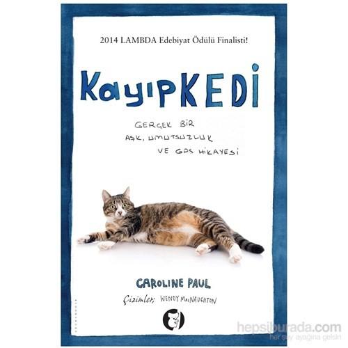Kayıp Kedi-Wendy Macnaughton