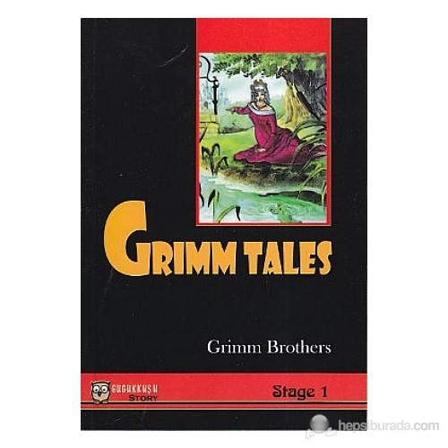 Grimm Tales Stage 1
