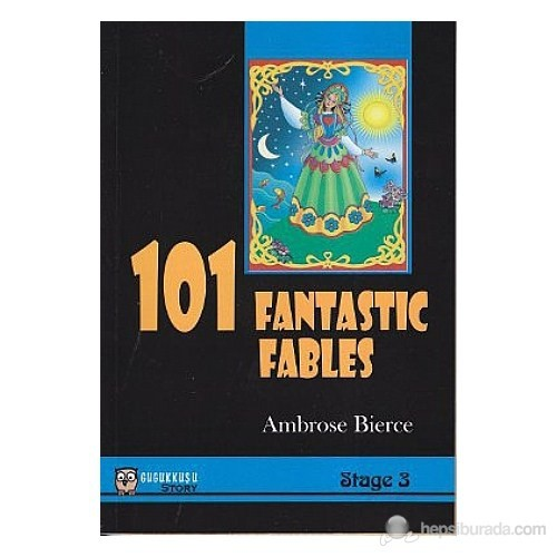 101 Fantastic Fables - (Stage 3)