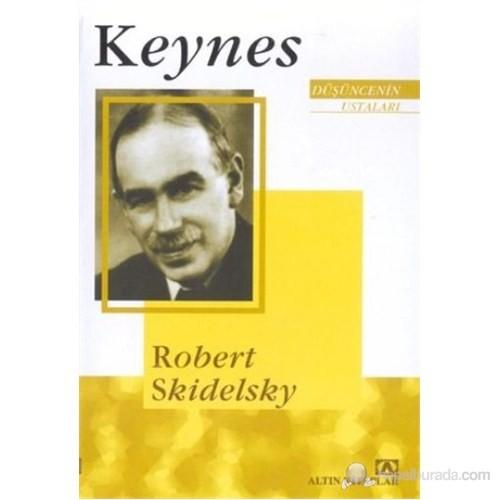 Keynes Düşüncenin Ustaları