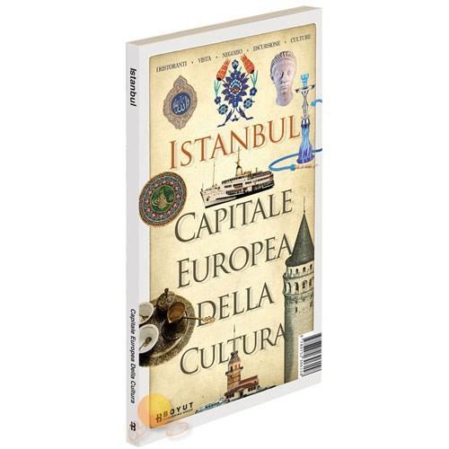 Istanbul Capitale Europea Della Cultura