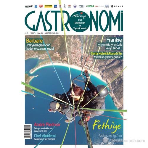 Gastronomi Dergisi