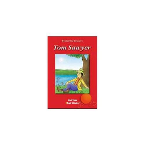 Tom Sawyer (Level 2)