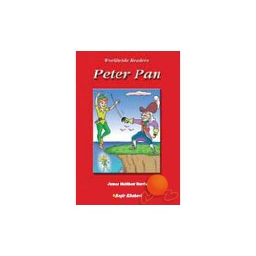 Peter Pan (Level 2)